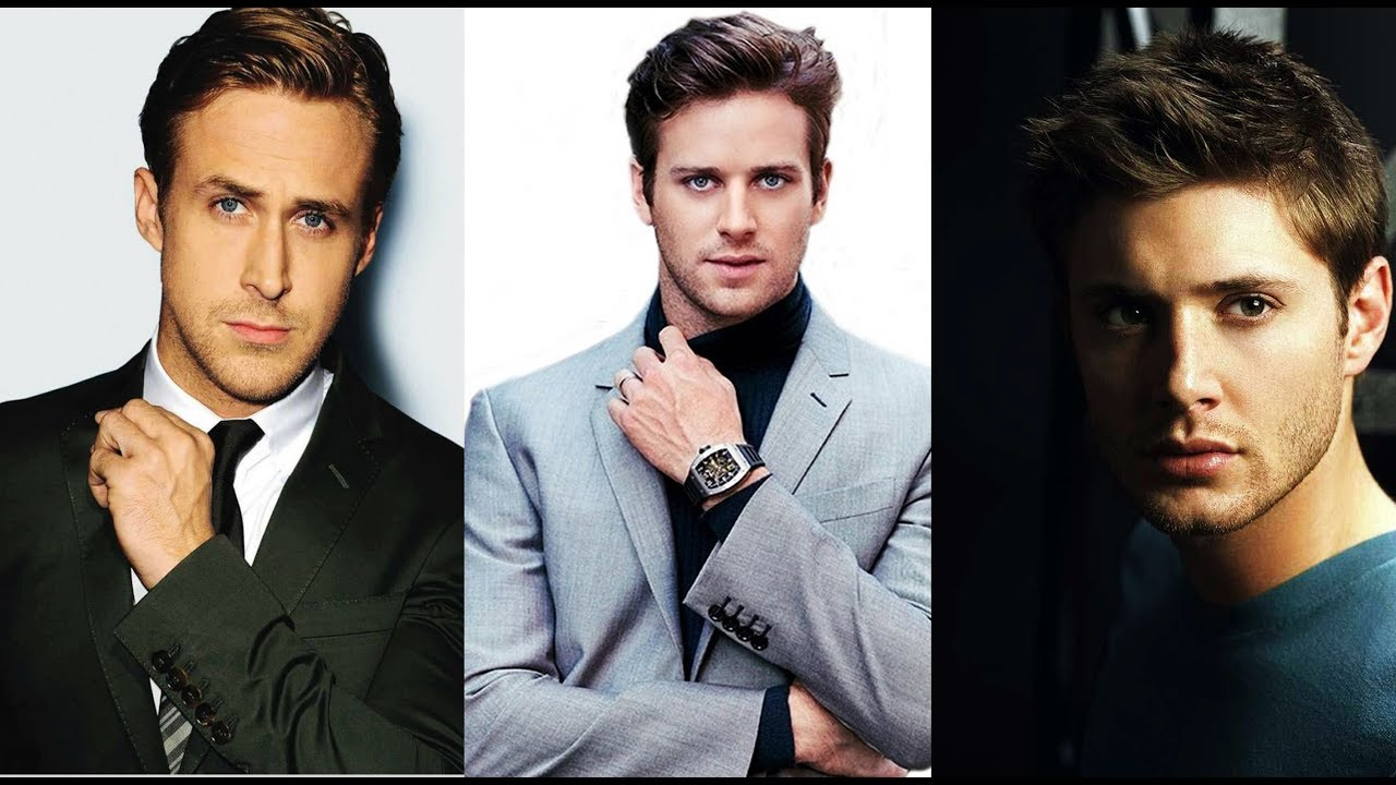 30 Most Handsome Hollywood Actors 2017,Latest Updates ...
