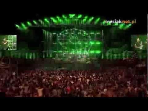 Kiril Dzajkovski Woodstock Festival 2013 - Ghetto Life