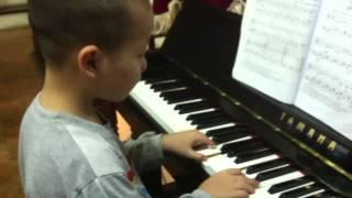 Đường và Chân - piano Nhật Minh (6T)