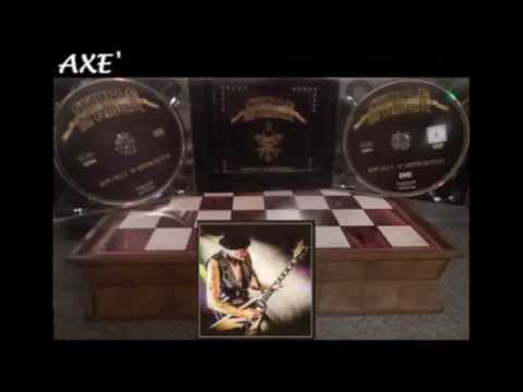 MICHAEL SCHENKER[ SEARCHING FOR FREEDOM ]  AUDIO TRACK