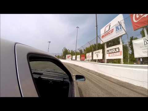 13BT FC Drifting Lake County Speedway