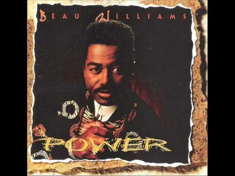 Beau Williams-I'll Go
