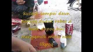 LAGU BARU ED DJ 1MALAYSIA CHAKOROI