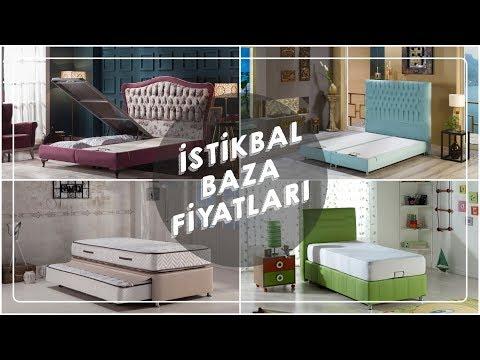 İstikbal Mobilya YENİ Bazalar & Fiyatları