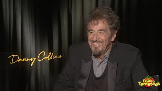 Video Al Pacino of Danny Collins Sings The Star Spangled Banner download MP3, 3GP, MP4, WEBM, AVI, FLV Oktober 2017