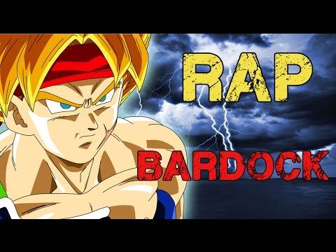 RAP DE BARDOCK | 2016 DRAGON BALL | Doblecero