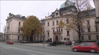 Russian Spies in Prague: Czechs identify spy ring in Russian embassy, remove them quietly