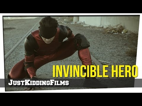 Movies Vs Real Life: Invincible Hero