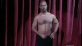 maz jobrani happy birthday dance