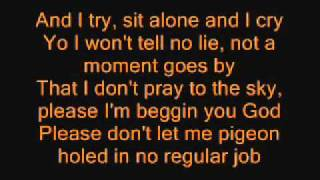 Eminem - 8 Mile [Lyrics]