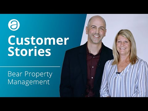 AppFolio Customer Stories – Bear Property Management