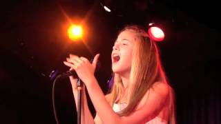 FLY, FLY AWAY, Catch Me if You Can, Broadway Sessions: Mallory Bechtel