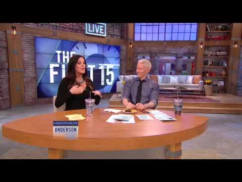 Gay Matchmaking With Patti Stanger