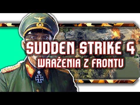 🔥 Sudden Strike