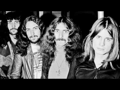 Looking For Today/Black Sabbath