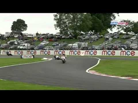 Race 3 Highlights, Oulton Park (July) - MCE Insurance British Superbike Championship