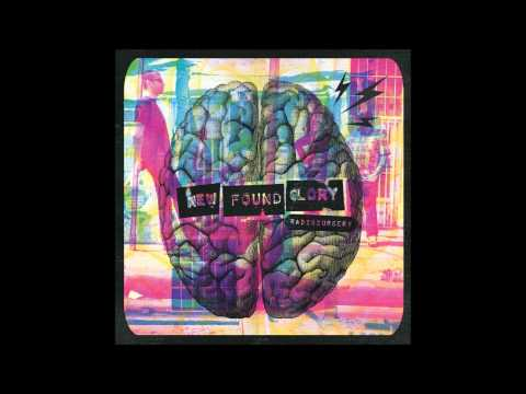 Anthem For The Unwanted - New Found Glory
