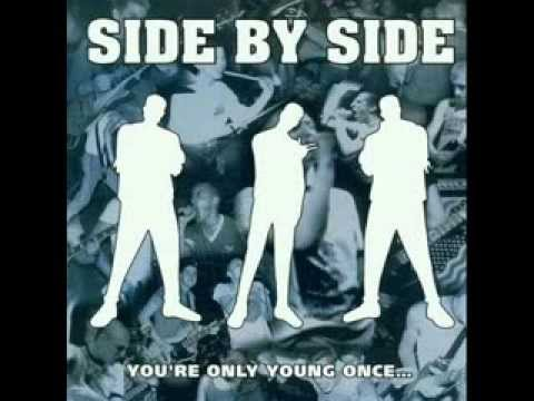 SIDE BY SIDE - You`re Only Young Once [FULL ALBUM]