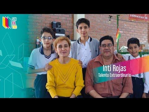 Inti Wiay Rojas