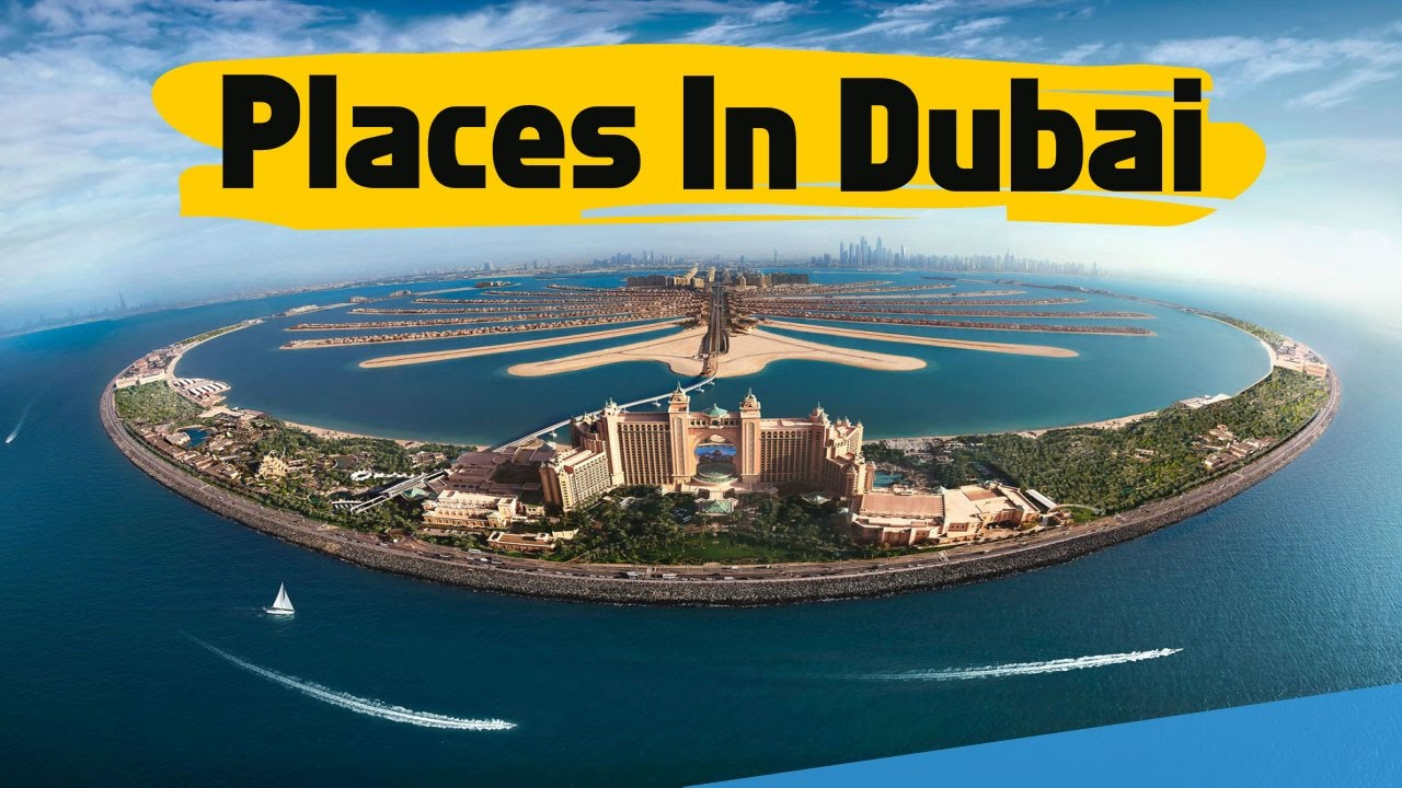 Dubai top 10 places to visit in dubai tourist for Dubai places to stay