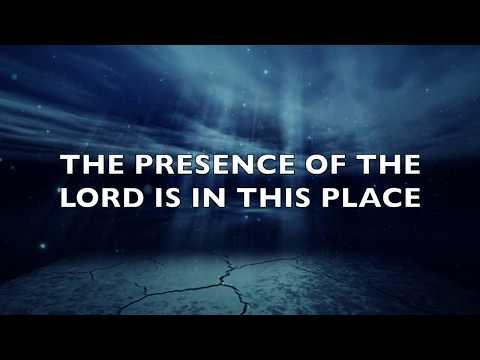 VICTORIA ORENZE -THE PRESENCE   Lyric Video