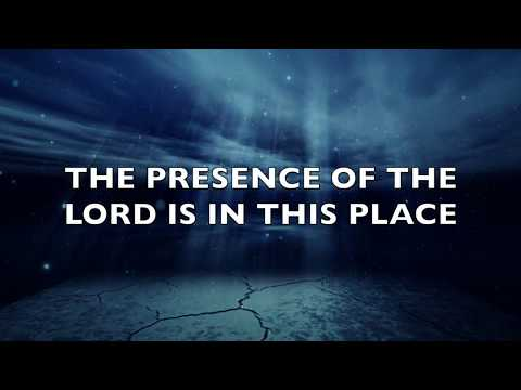 VICTORIA ORENZE -THE PRESENCE   Lyric Video