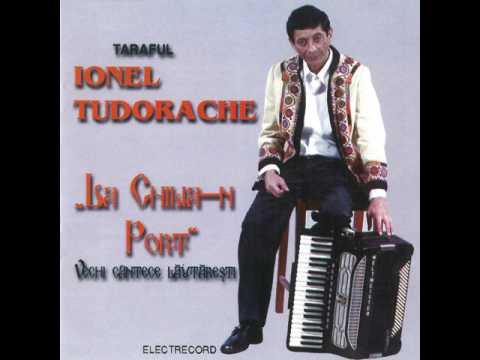 Ionel Tudorache - Căpitane de județ