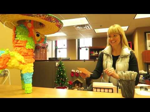 USF Faculty & Staff Mannequin Challenge 2016