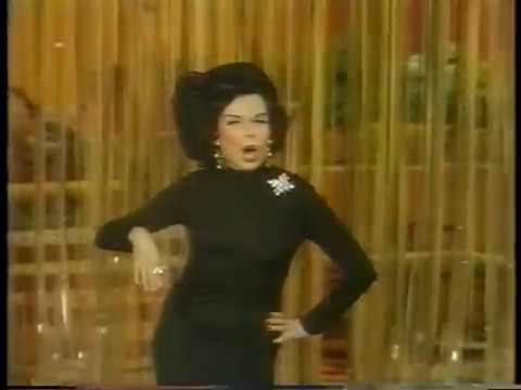 Ann Miller--Anything Goes, 1977 TV Performance