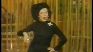 Ann Miller, Anything Goes, 1977 TV Performance