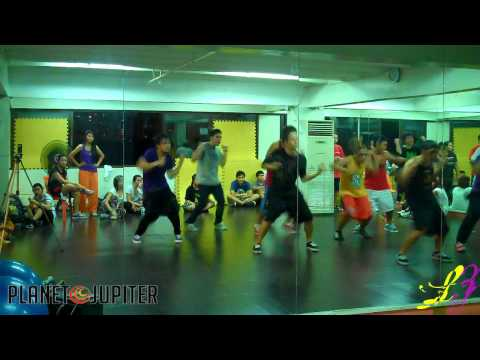 Nel's All for Love by Color Me Badd Master Class
