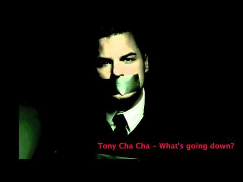 Tony Cha Cha - What's going down?