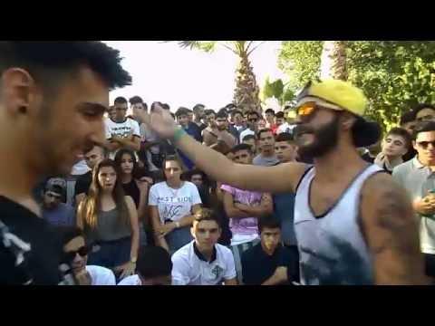 PutoLuismo vs Brash03 - Filtros - Alacant Urban Clasificatoria Alicante -2016-