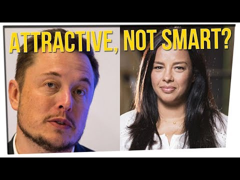 "Study Says ""Attractive"" Experts Regarded as Less Credible ft. DavidSoComedy"