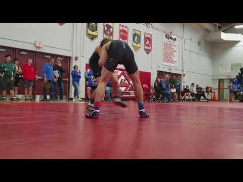 12/2/17 - Big Foot High School Match 4