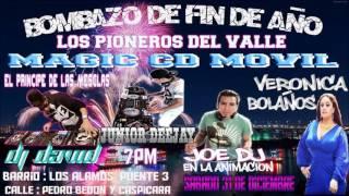 CUMBIA PERUANA (( DJ DAVID EL PRINCIPE DE LAS MEZCLAS )) MAGIC CD MOVIL.. !