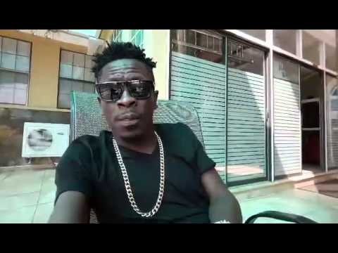 Shatta Wale Pleads with Ghana police to Free Kwaw Kese