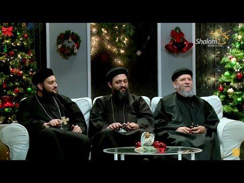 Tree of Joy : E01 - Coptic Church