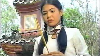 Lý Con Sáo & 1 Câu Vọng Cổ _ Nghệ Sĩ Hoa Phượng _ Trích Lời Thề Trước Miễu