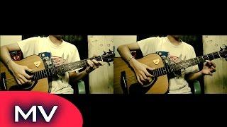 [Music Video] Yue Liang Dai Biao Wo De Xin (The Moon Represents My Heart) (Guitar Cover)