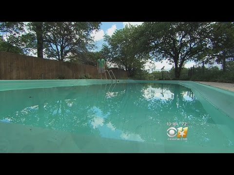 Pool Care Company Swimming In Complaints