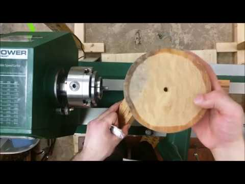 Wood turning - 1750 Italian style microscope can i do it?