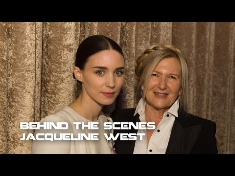 : Jacqueline West Making the Movies