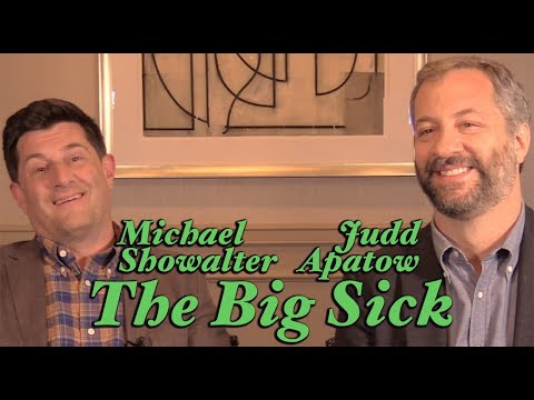DP/30: The Big Sick, Judd Apatow, Michael Showalter