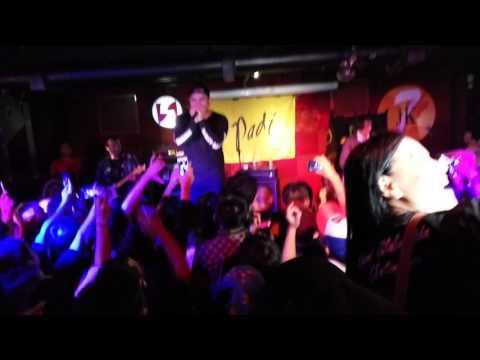PadI - Bayangkanlah (Live at JK7 Bar & Club - Arion Swiss Belhotel, Kemang - Jakarta Selatan)