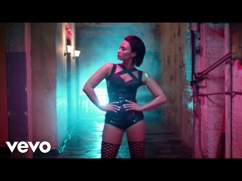 Demi Lovato - Cool for the Summer (Dave Audé Remix)