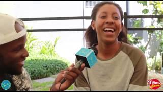 Uso kwa Uso na Meena Ally: Mtangazaji mahiri wa Amplifaya ya Clouds FM