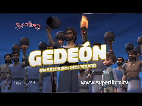 superlibro--episodio---gedeón-el-guerrero