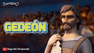 Superlibro -Episodio - Gedeón el Guerrero