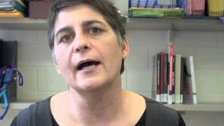Kathryn Greenhill - Using video to communicate with students
